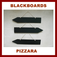 Blackboards for Weddings, Directional Signs, Gifts